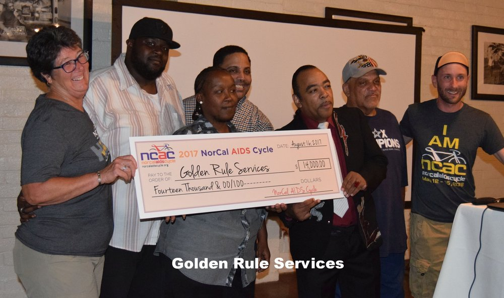 Golden Rule Services