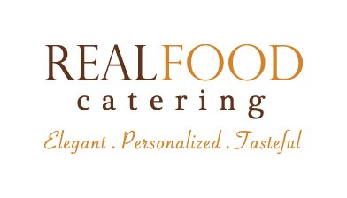 Copy of Real Food Catering