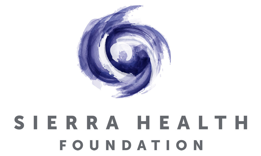 Copy of Sierra Health Foundation