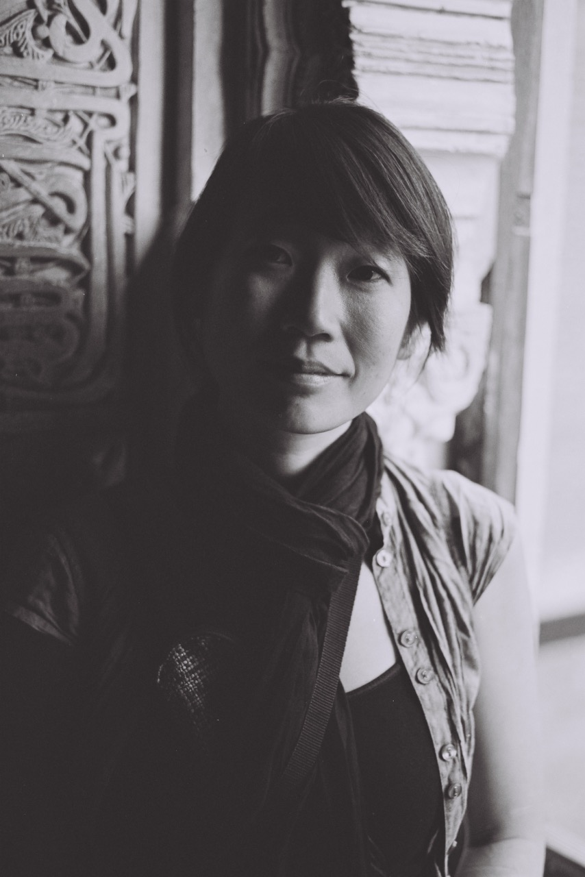 Madeleine Thien (photo by Rawi Hage)