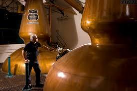 The single malt distillery