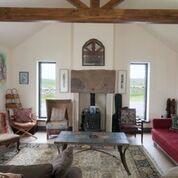 KLVC living room