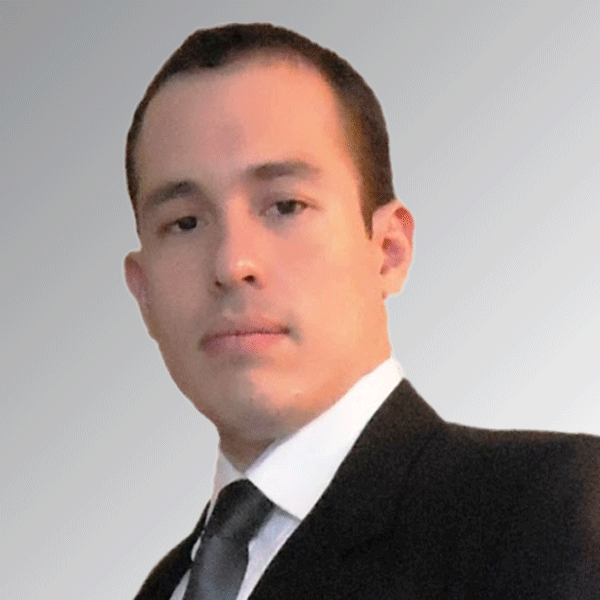 Moses Magana, Director of Process Innovation