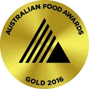 Winners of the 2016 best truffle in the Australian food awards.