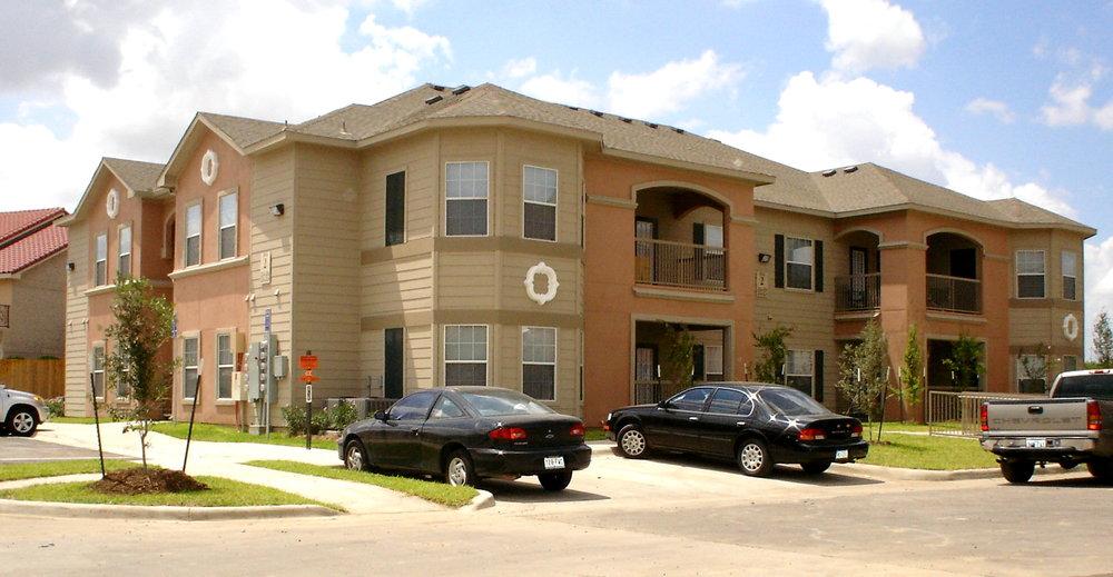 Cienega Linda Building.jpg