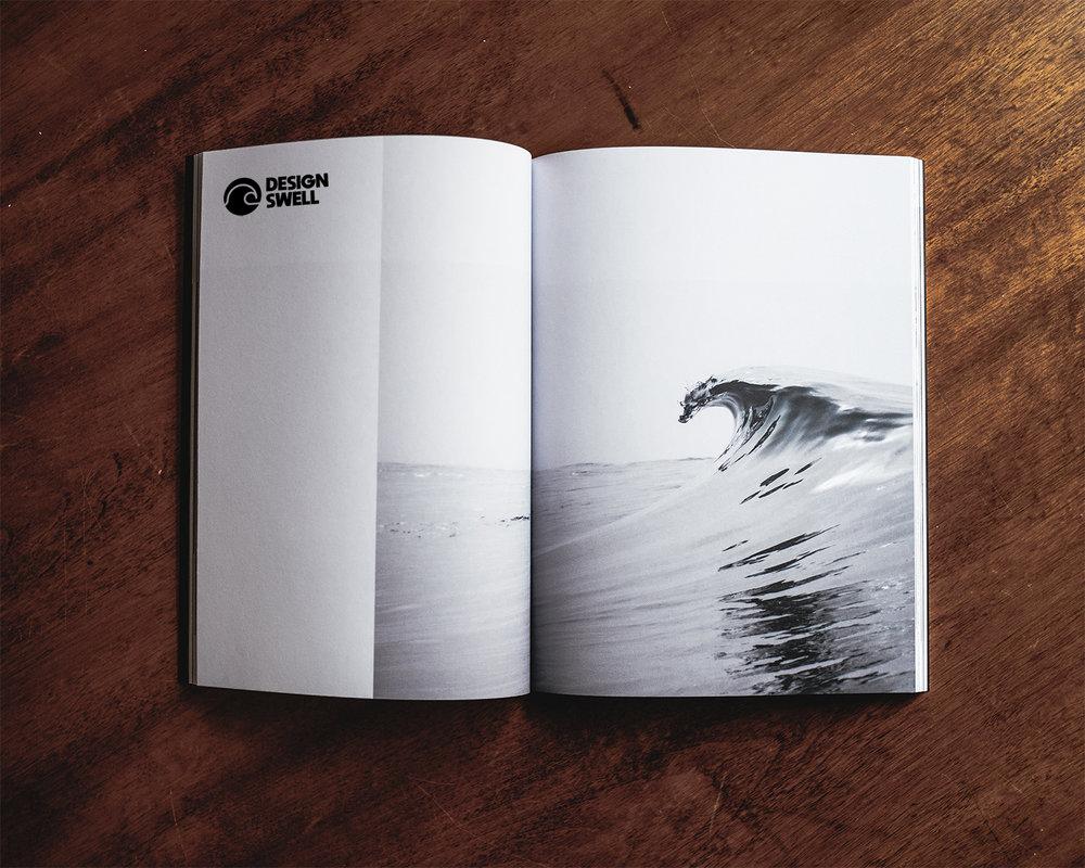 Design Swell Branding