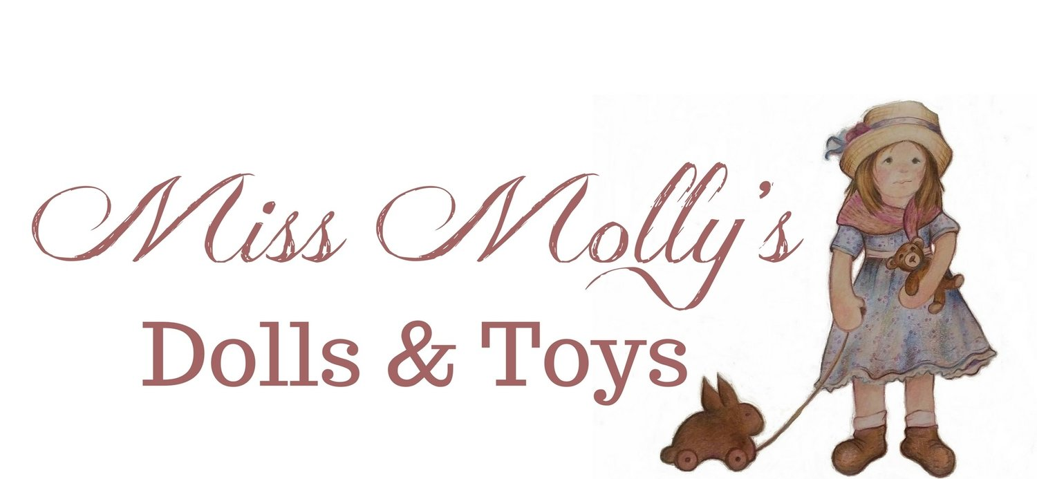 Miss Molly's Dolls and Toys