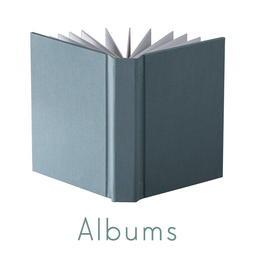Australian Photo Albums