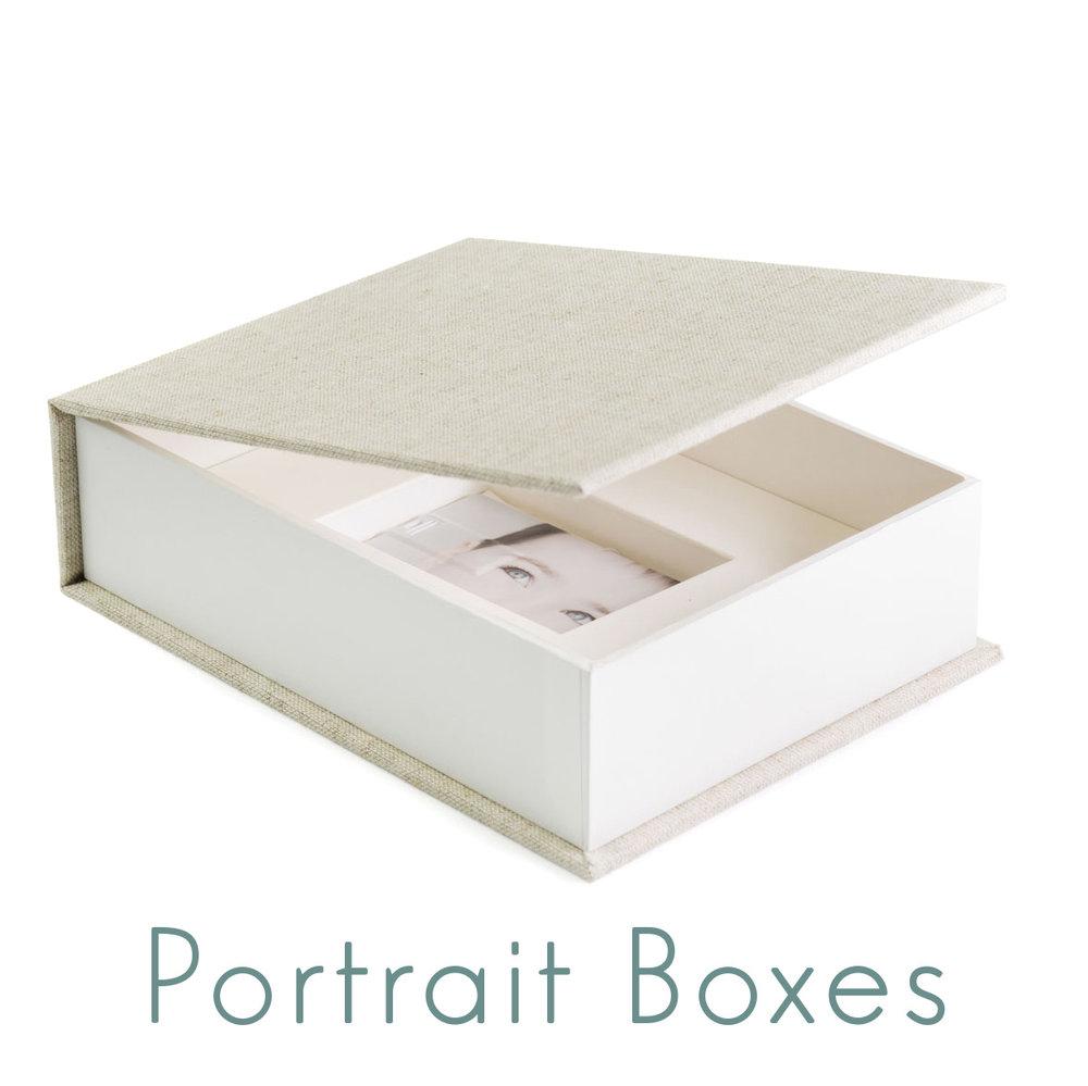 Portrait Boxes Australia
