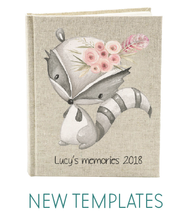 Personalised Photo Albums Australia