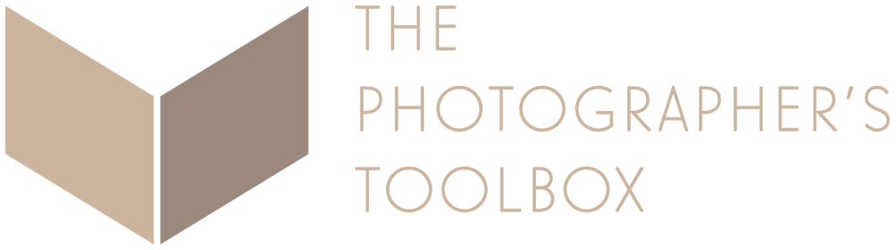 The Photographer's Toolbox - Photo Albums Australia