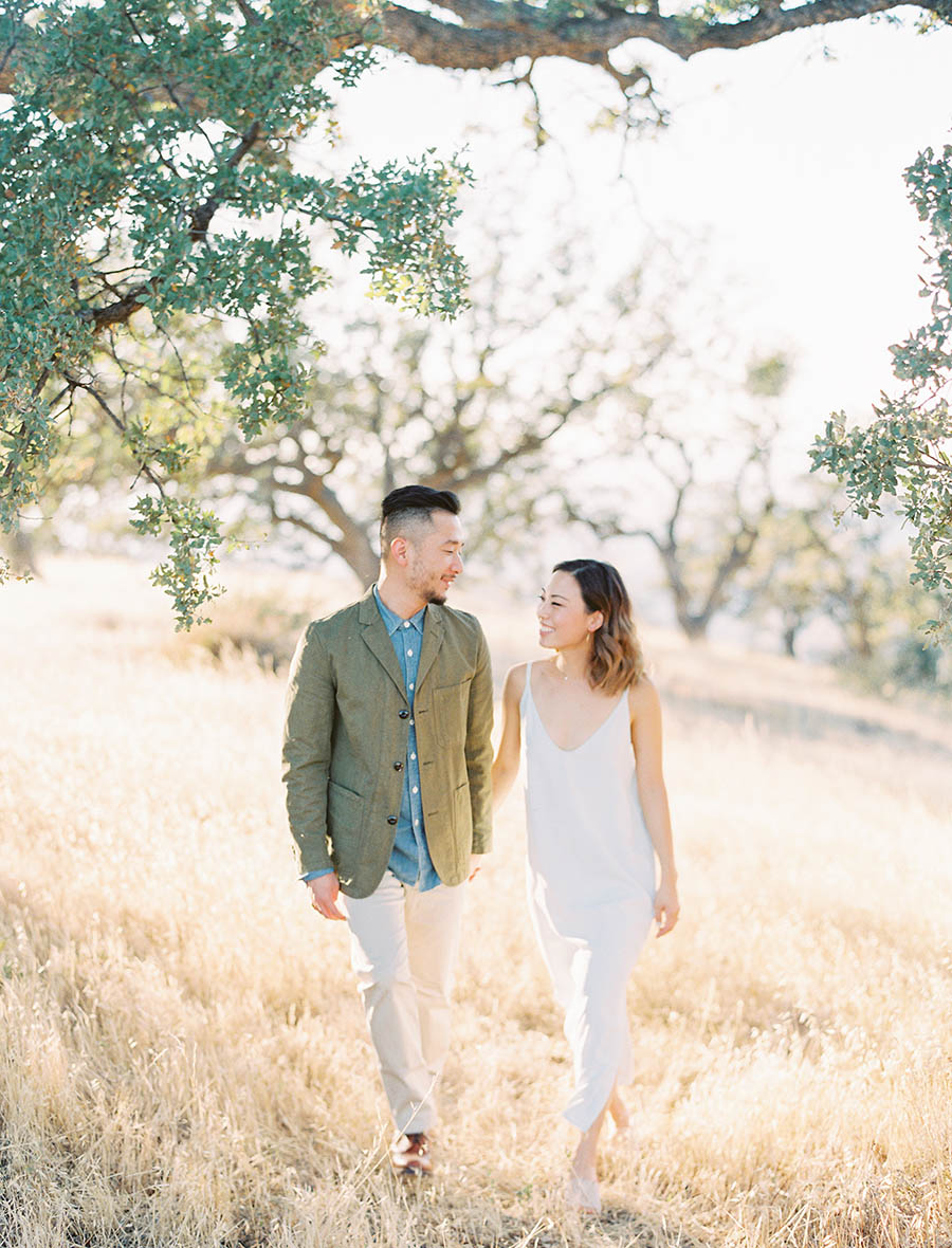 GRACE  &  DAVID - SANTA YNEZ, CALIFORNIA