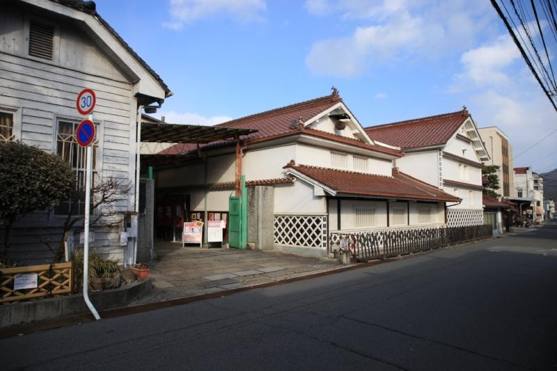 Kirei Shuzo (Brewery)