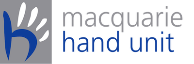 Macquarie Hand Unit