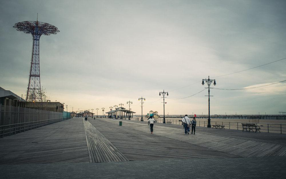 Happy Coney Island