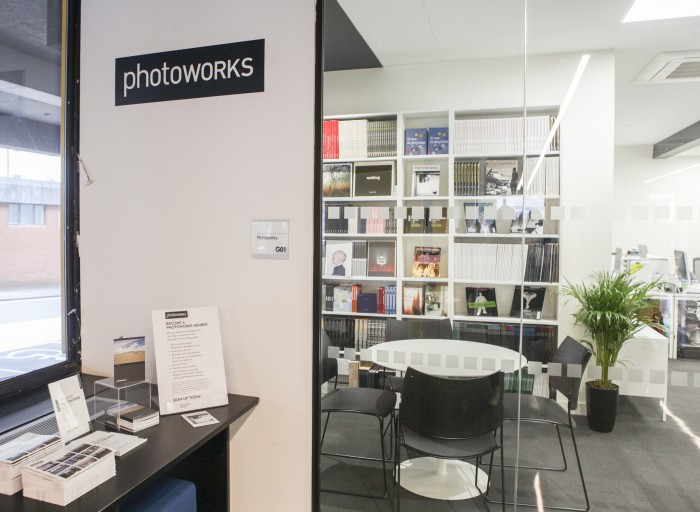 The Photoworks Office