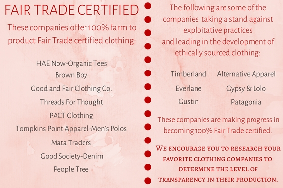 Clothing Buyers Guide 2