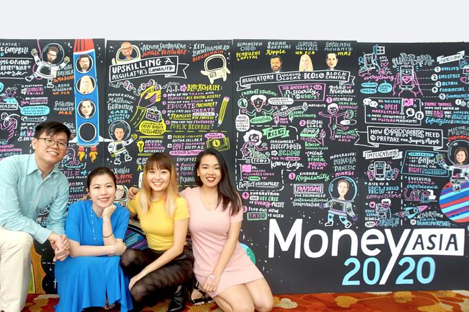 Money 20/20 Asia 2018    Singapore