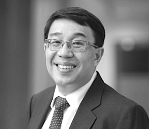 Professor at Singapore University of Social Sciences (SUSS), Fintech industry expert