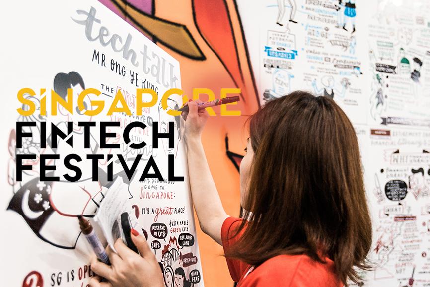 Singapore FinTech Festival 2018    Singapore
