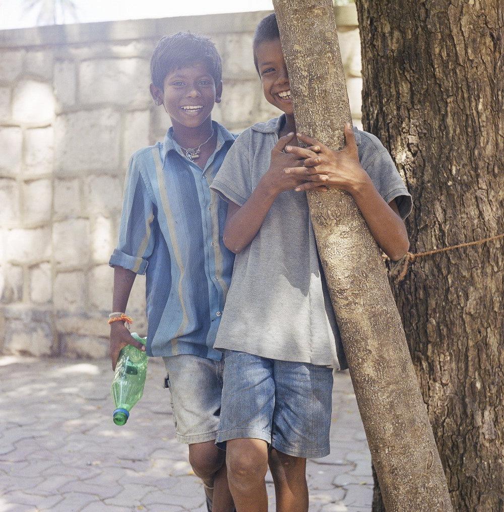 Kids, Inida, 2006