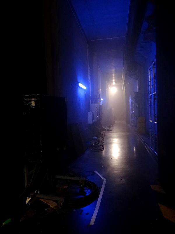 Talila's rythm section - Salle Gaveau