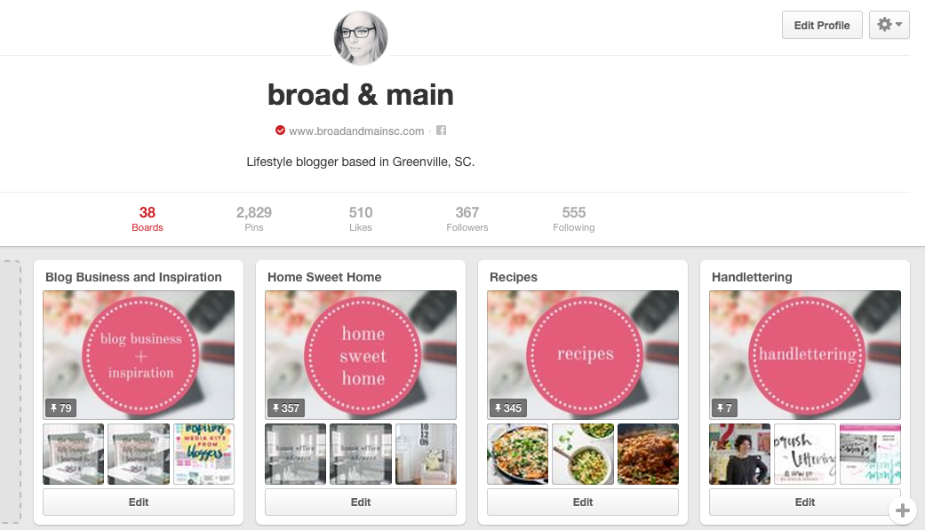 How to Create Pinterest Board Covers for the Photoshop Challenged