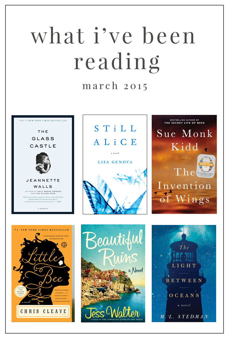 Book Recommendations | broad & main