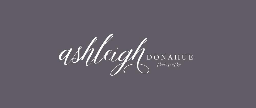 Jessi Nichols Photography Brand Design by Broad & Main