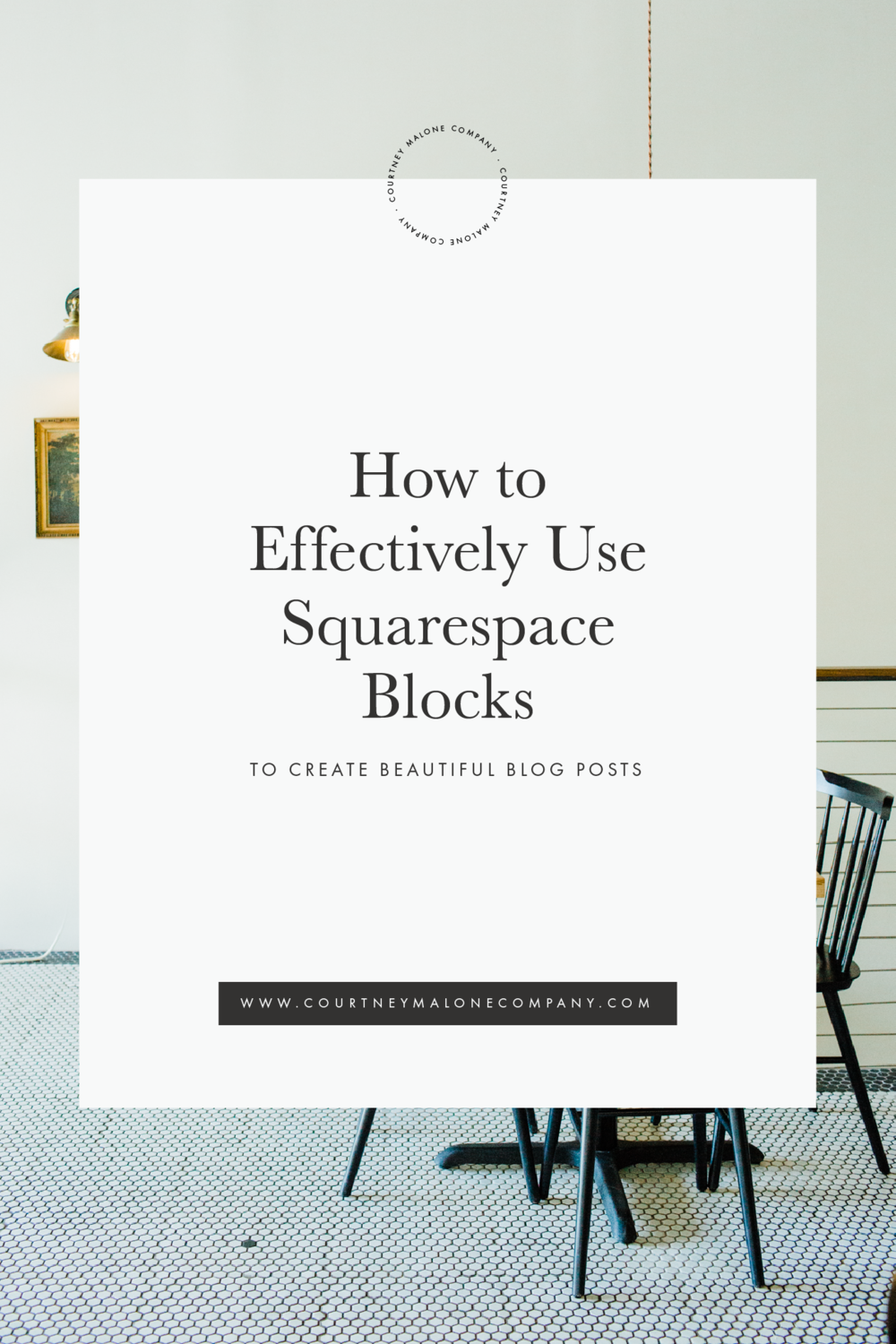 How to Effectively Use Squarespace Blocks to Create Beautiful Blog Posts