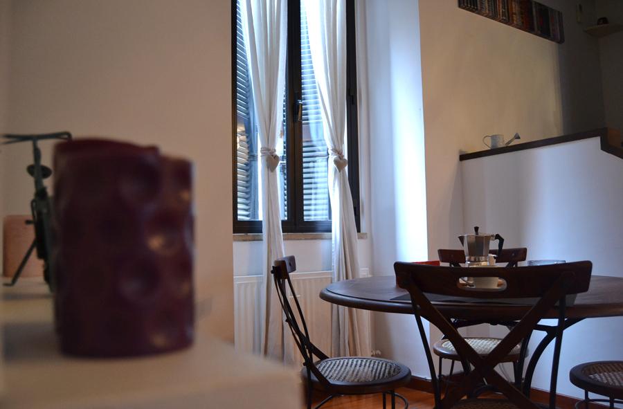 Suite Cecilia Metella Trastevere