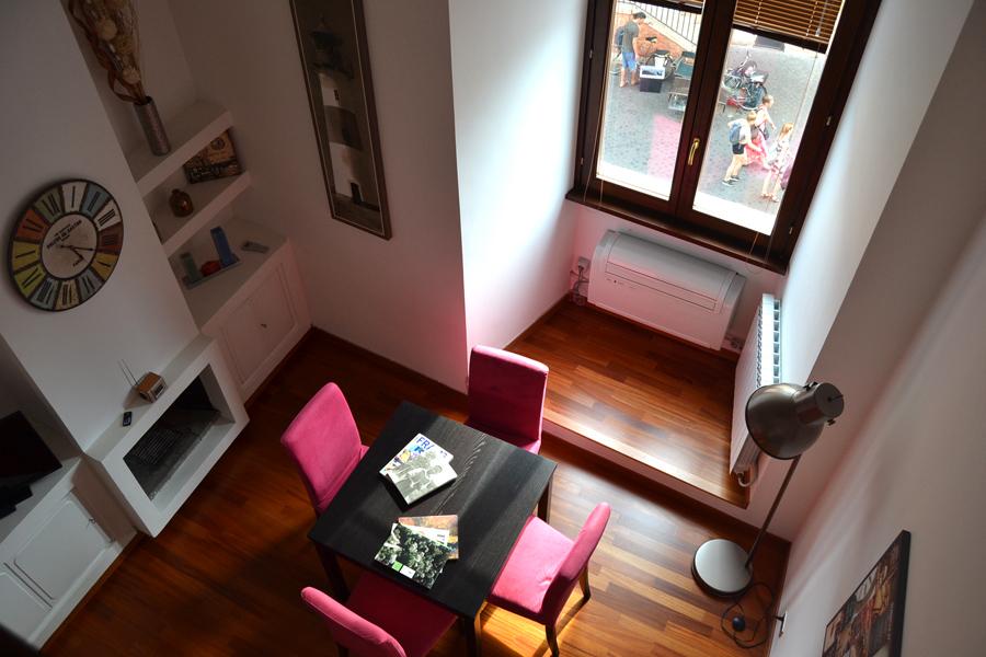 Suite Eleonora de Fonseca Pimentel Trastevere