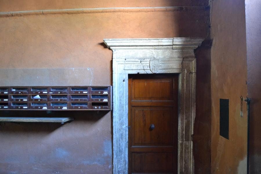 Palazzo Velli Roma