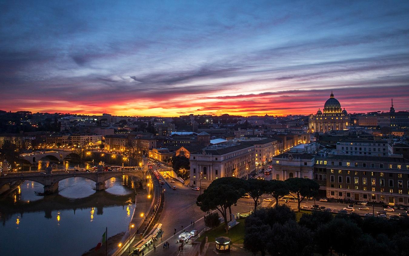 Palazzo Velli Suites - Appartamenti per vacanze a Roma Trastevere