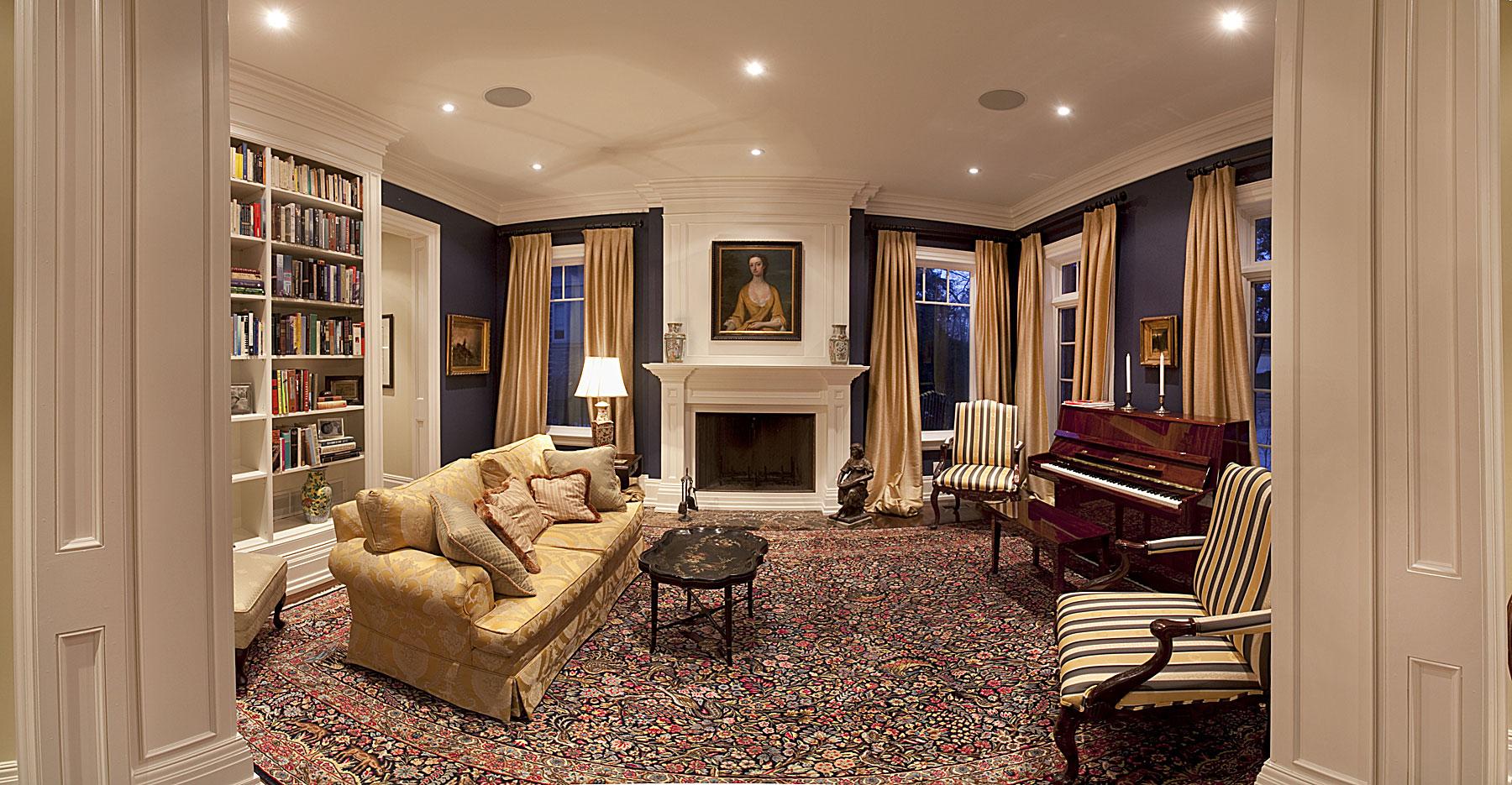 100 a livingroom hush 7 ny spots careful you might wanna