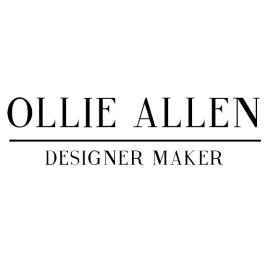 Ollie Allen - Award Winning Furniture Designer