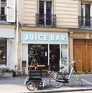 Bob's Juice Bar