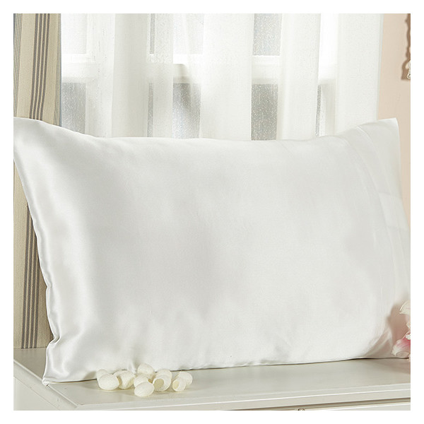 LilySilk pillowcases are seriously life-changing