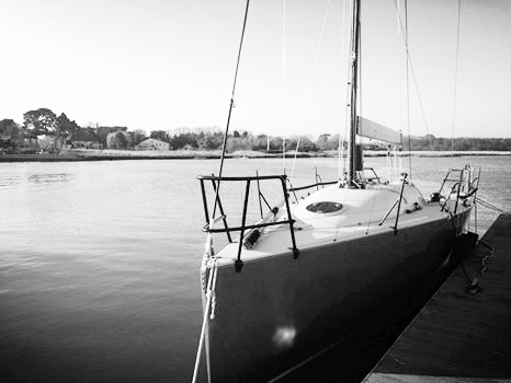 Yacht Care and Maintenance - Race Yacht Services