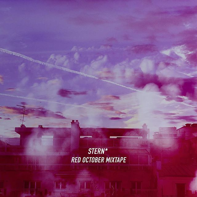 New mixtape available on soundcloud.com/stern/red-october-mixtape Deep house for the beginning of autumn Featuring #kapote #disclosure #richyahmed #henrikvillard #keraladust #fouk #nicone #thomnagy #drake  #house #mixtape #music #dj #deephouse #deephousemusic #paris