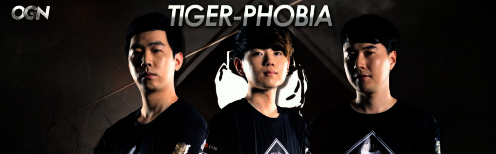 First of Many: Tiger-Phobia Reaches Vainglory World Invitational Tournament