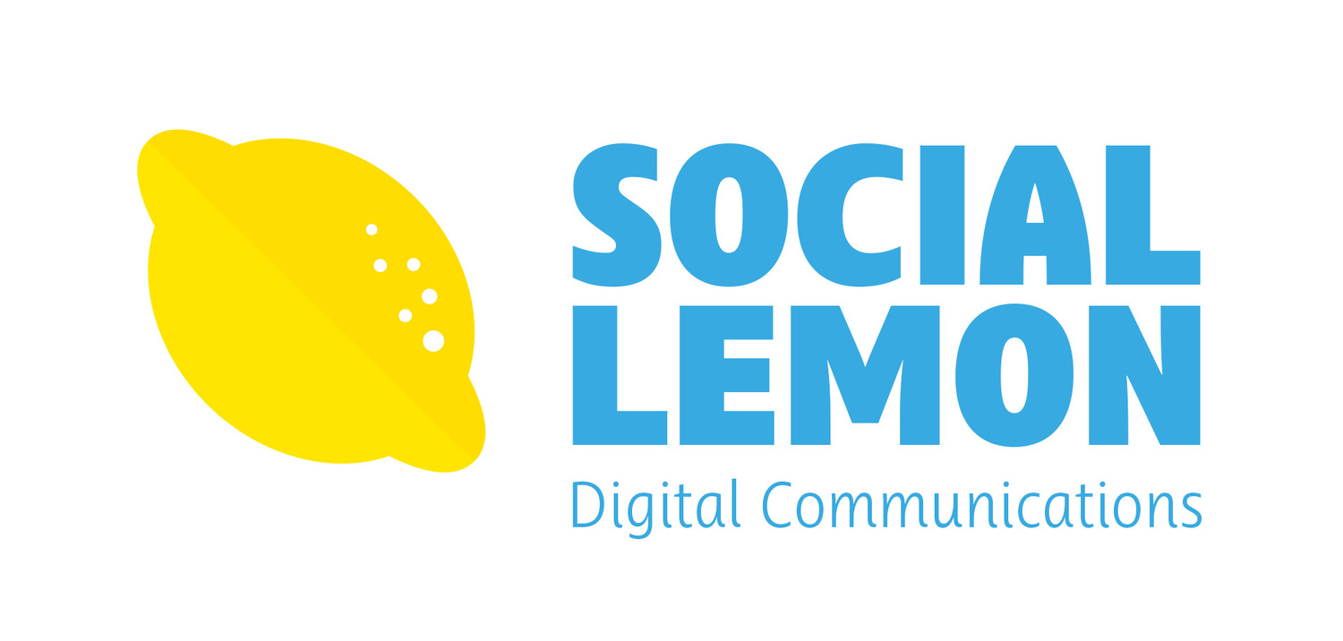 Social Lemon | Digital Communications