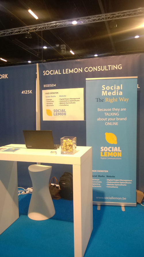 Social Lemon ECommerceXpo