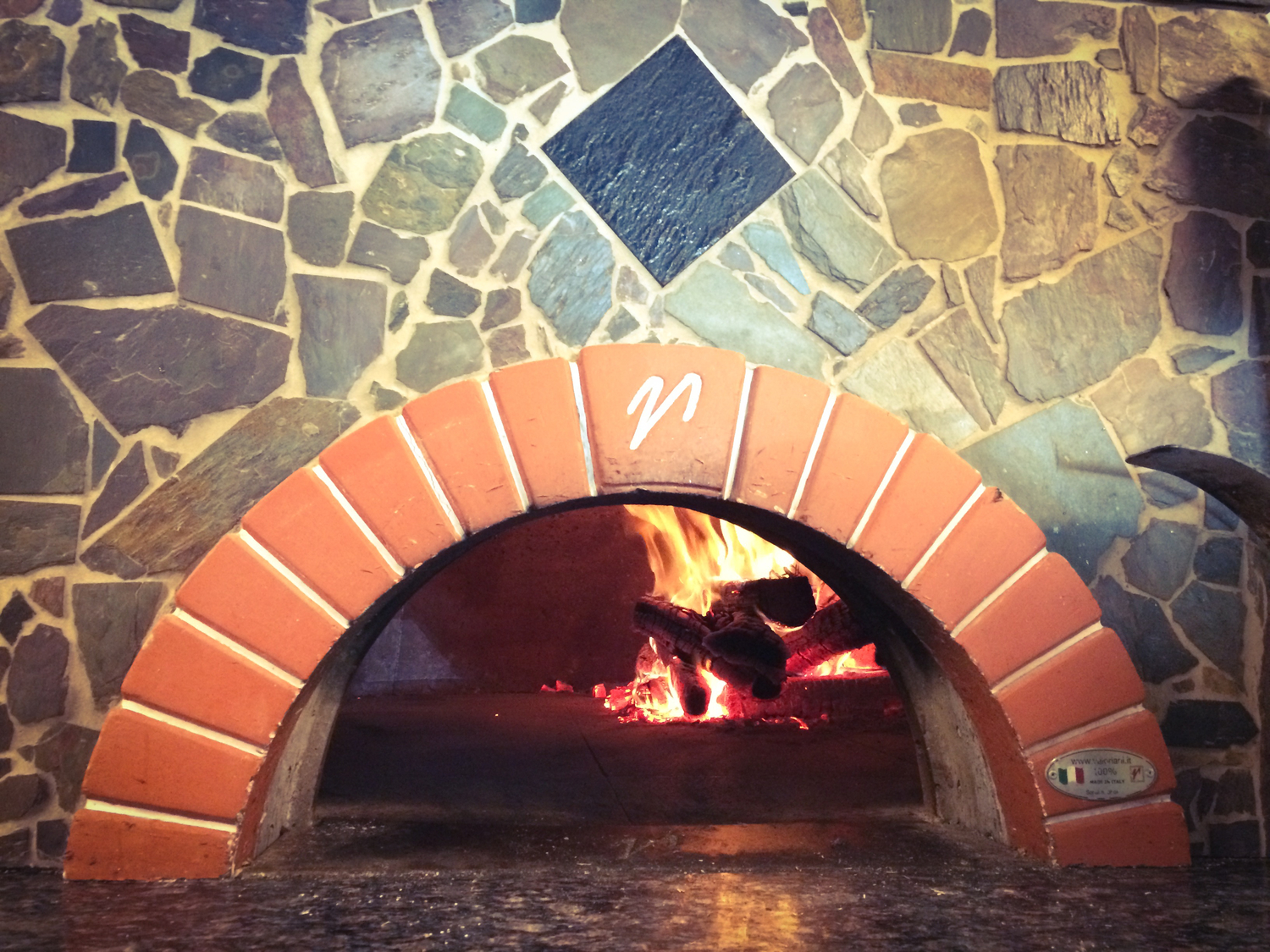 hearth wood fired cuisine craft beer