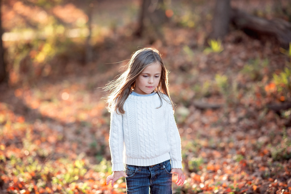 Child Portrait in Rock Hill, SC