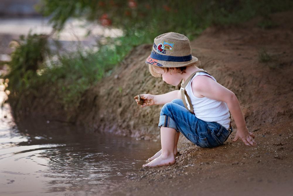 Child Photography Tega Cay, SC