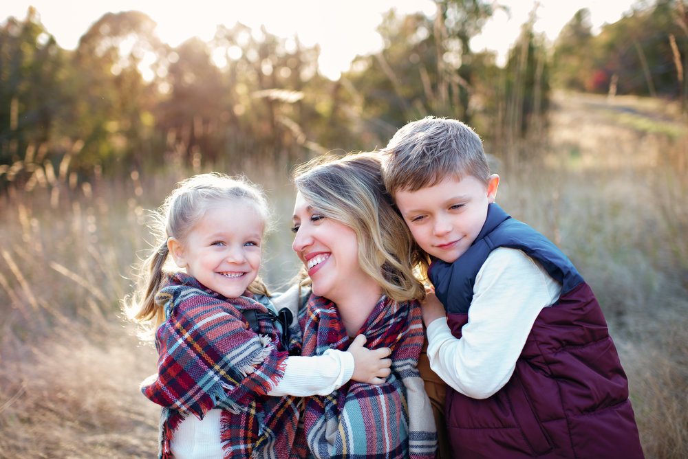 Family Photography, Fort Mill, SC