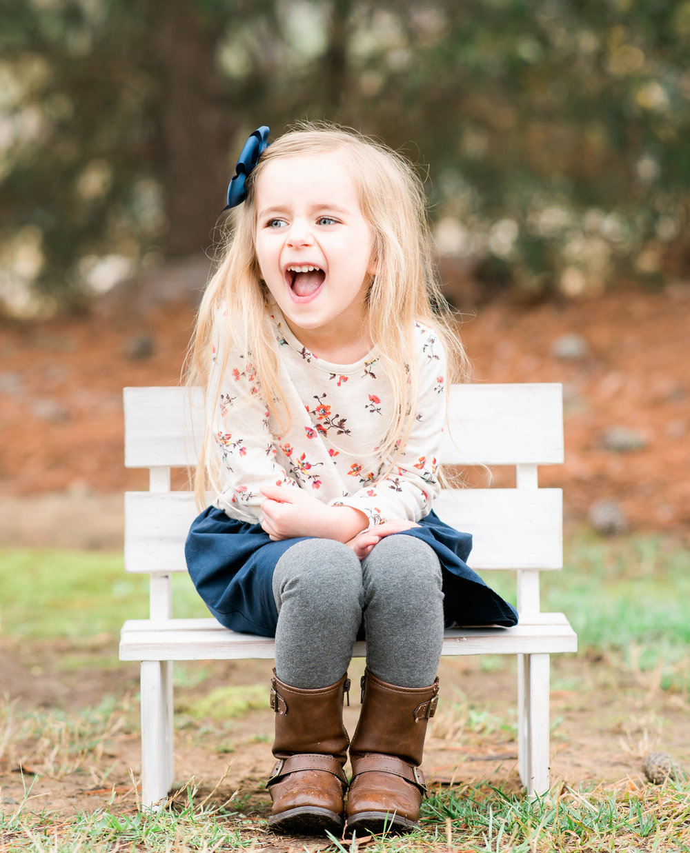 Child Photography in Charlotte, NC