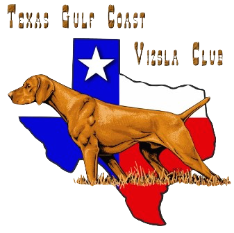 Texas Gulf Coast Vizsla Club