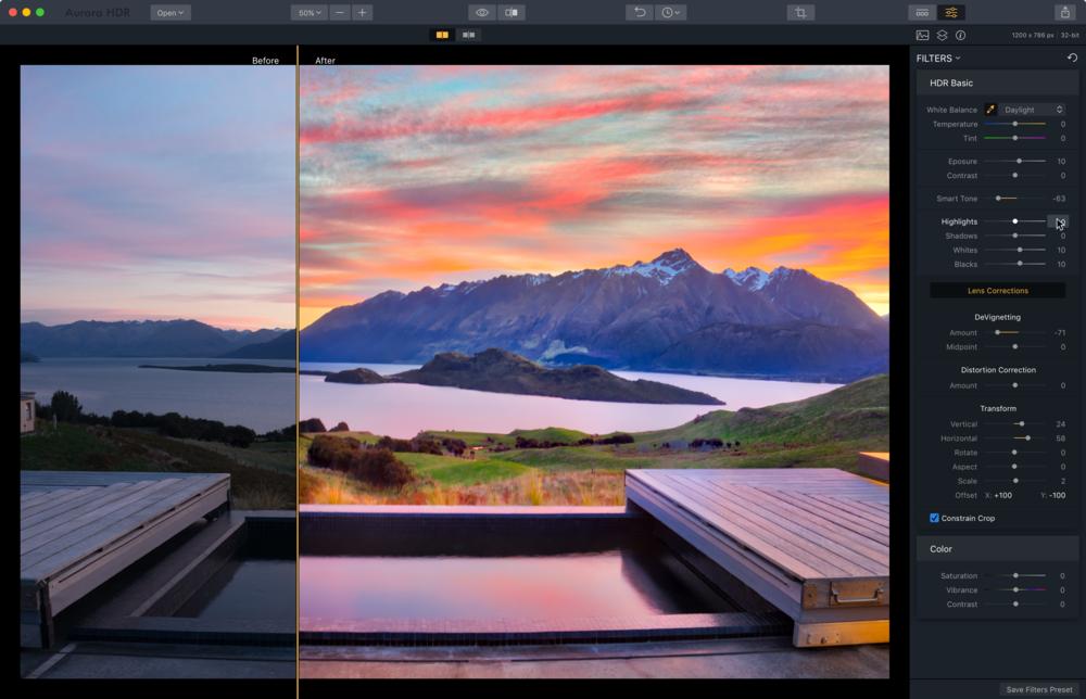 Lens_Correction with Before&After. Image by Trey Ratcliff.png